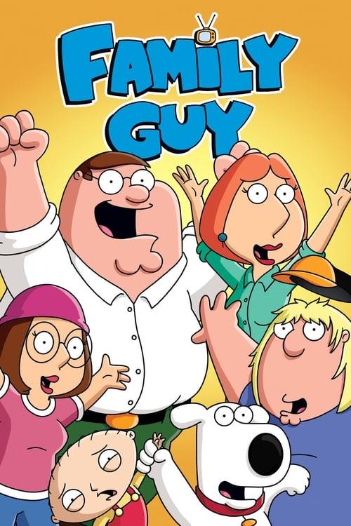 Family Guy - Season 0: Specials - Episode 14: Comic-Con 2008
