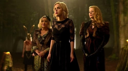 Chilling Adventures of Sabrina - Season 1 - Episode 2: Chapter Two: The Dark Baptism