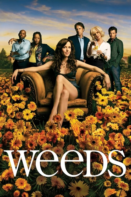 The poster of Weeds