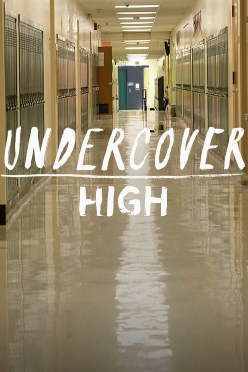 Undercover High (2018)