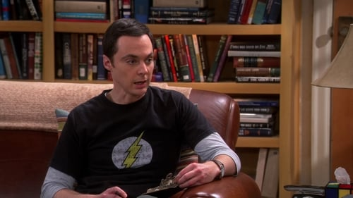 The Big Bang Theory - Season 9 - Episode 4: The 2003 Approximation