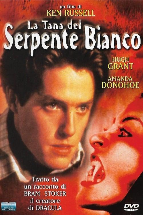 La tana del serpente bianco (1988)