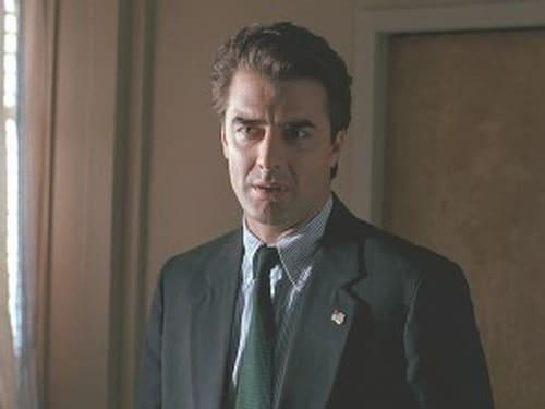 Law & Order: Season 3 – Épisode Helpless