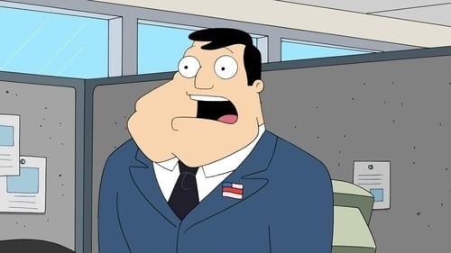 American Dad! - Season 7 - Episode 14: 3