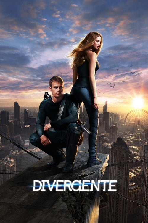 [1080p] Divergente (2014) streaming Amazon Prime Video
