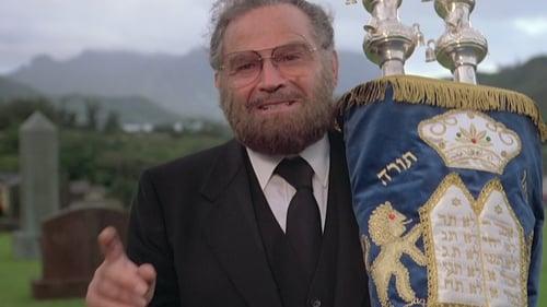 Magnum, P.I.: Season 5 – Episod Torah, Torah, Torah