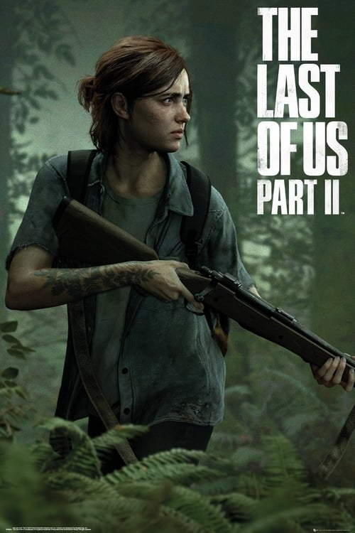 Watch The Last Of Us Part II Online Thevideo