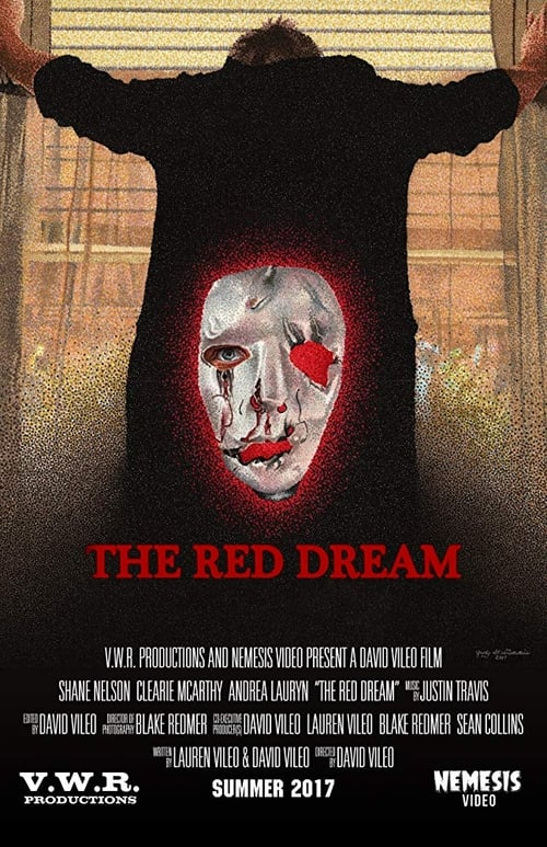 The Red Dream (2017)