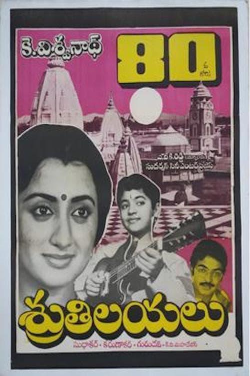 Shrutilayalu (1987)