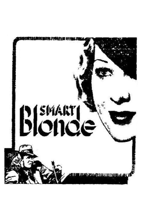 Largescale poster for Smart Blonde