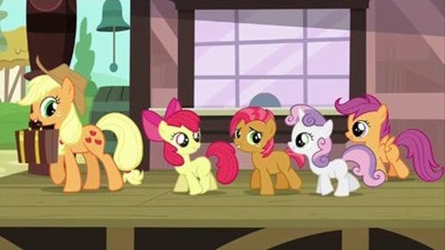 My Little Pony: Friendship Is Magic: Season 3 – Episod One Bad Apple