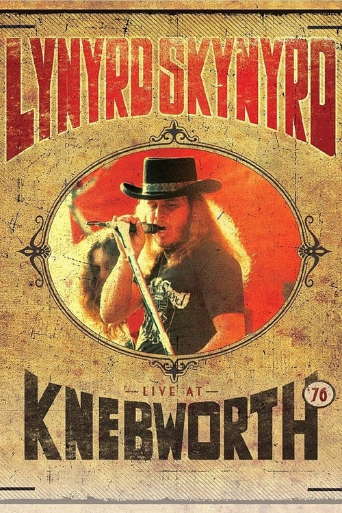 Lynyrd Skynyrd: Live at Knebworth '76 I recommend to watch