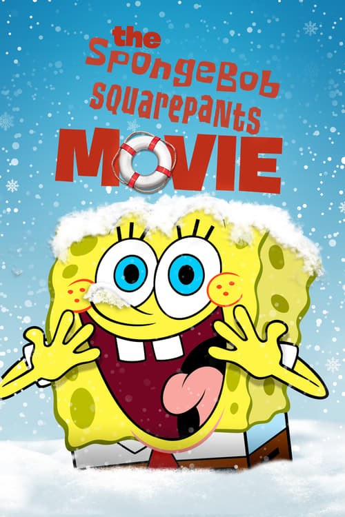 Streaming The SpongeBob SquarePants Movie (2004) Movie Free Online
