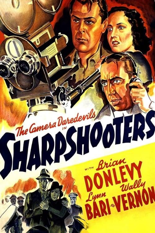 Herunterladen Sharpshooters Mit Deutschen Untertiteln