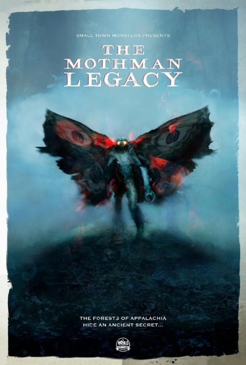 The Mothman Legacy tv HBO 2017, TV live steam: Watch online