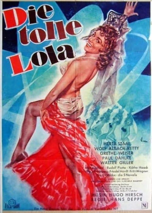 Mira La Película Die tolle Lola En Buena Calidad Gratis