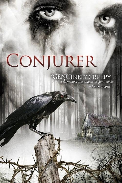 Conjurer – Manche Sünden werden nicht vergessen - Poster