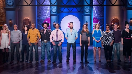 Food Network Star: Season 10 – Episode Hollywood Calling!