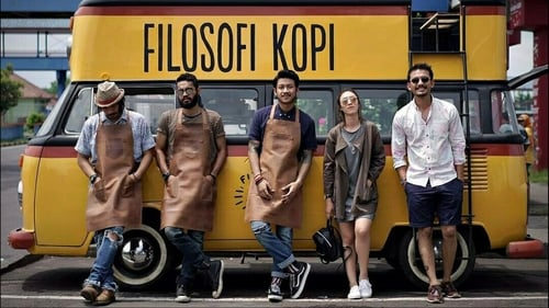 Filosofi Kopi The Series: Ben & Jody (2017)