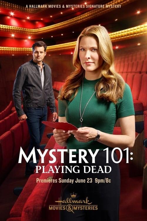 Película Mystery 101: Playing Dead En Línea