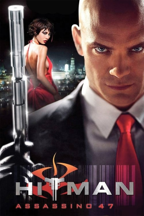 Image Hitman - Assassino 47