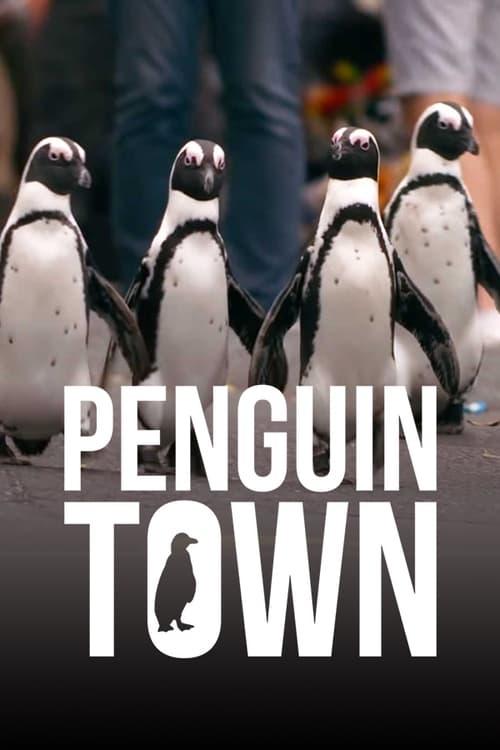 Penguin Town ( Penguen Kolonisi )