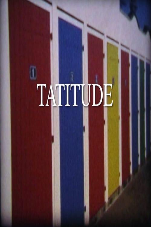 Tatitude poster