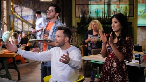 Watch The Great Indoors S1E02 Online