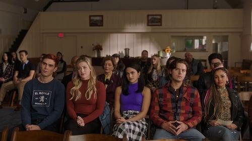 Assistir Riverdale S05E05 – 5×05 – Dublado