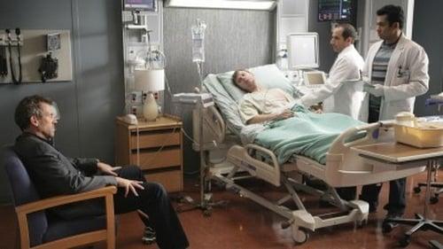 House - Season 5 - Episode 15: unfaithful