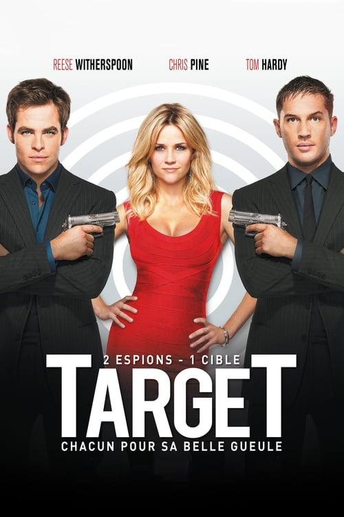 ★ Target (2012) Streaming HD FR