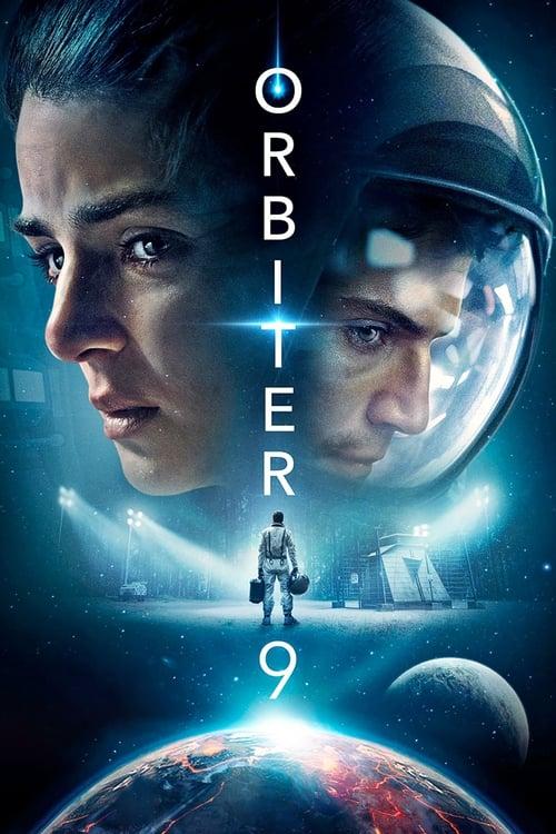 Órbita 9 poster