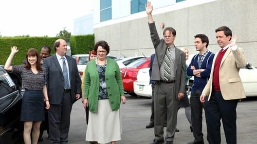 The Office - Season 6 - Episode 11: Shareholder Meeting