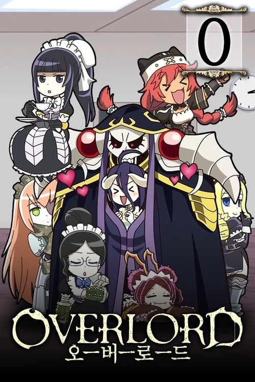 Overlord: Specials