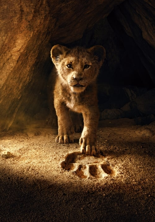 The Lion King Full Movie Online Free