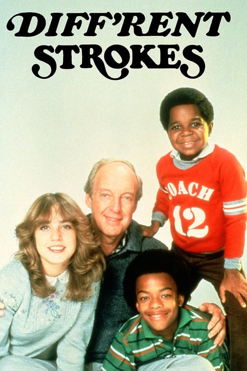 Diff'rent Strokes-Azwaad Movie Database