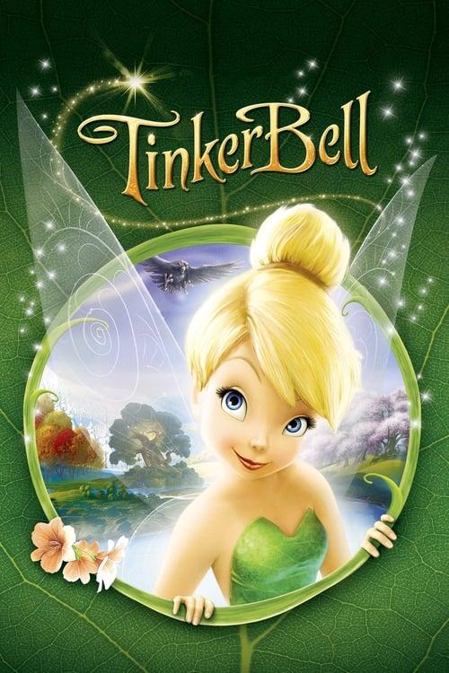 Nonton anime Tinker Bell (2008)