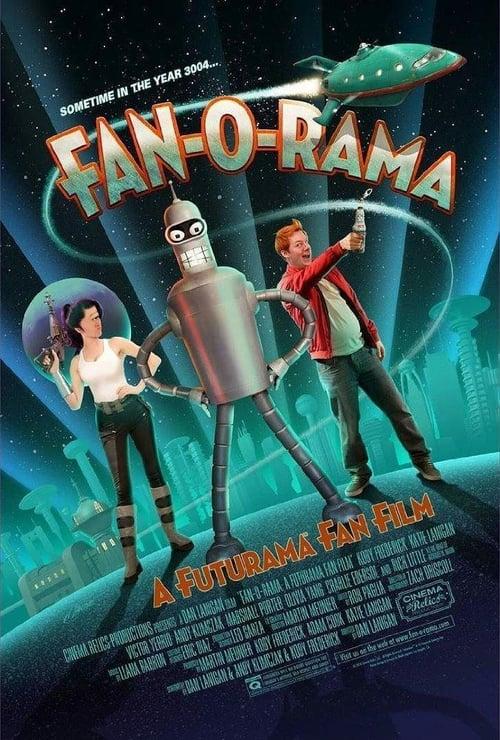 Mira La Película Fan-O-Rama Gratis