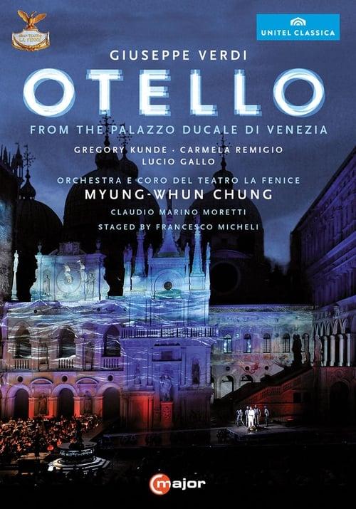 Mira Verdi: Otello En Buena Calidad Hd 720p