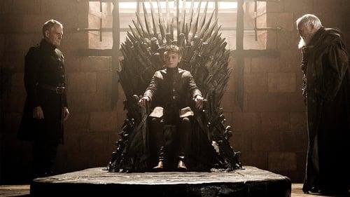 Game of Thrones - Season 6 - Episode 8: No One