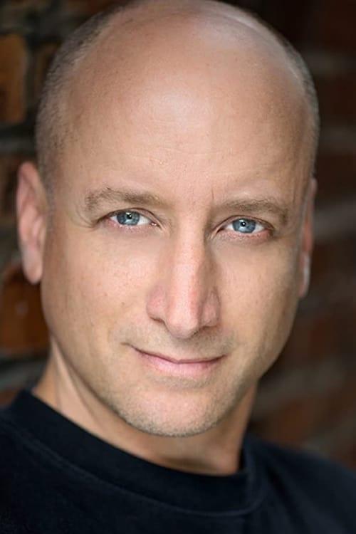 Scott Faulconbridge