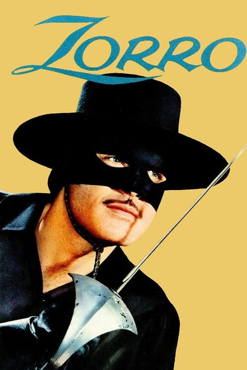 Subtitles Zorro (1957) in English Free Download | 720p BrRip x264