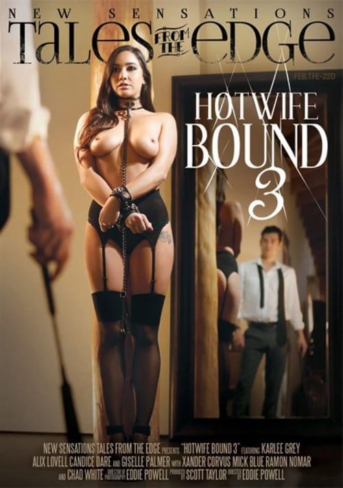 Hotwife Bound 3