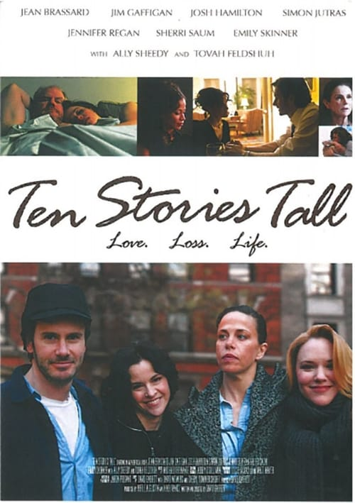 Ten Stories Tall (2010)