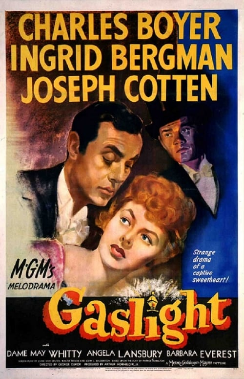 Filme Reflections on 'Gaslight' Em Português Online