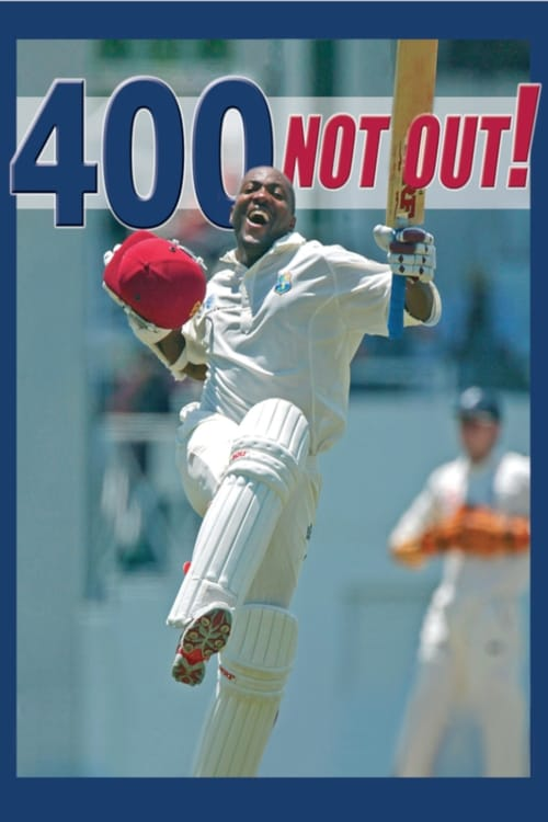 Filme 400 Not Out! - Brian Lara's World Record Innings De Boa Qualidade