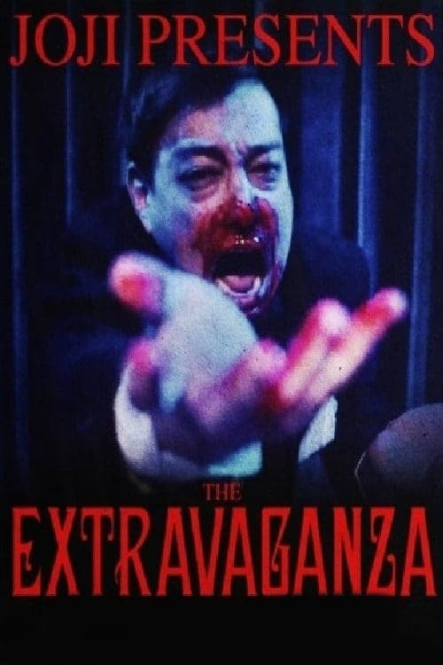 Joji Presents: The Extravaganza