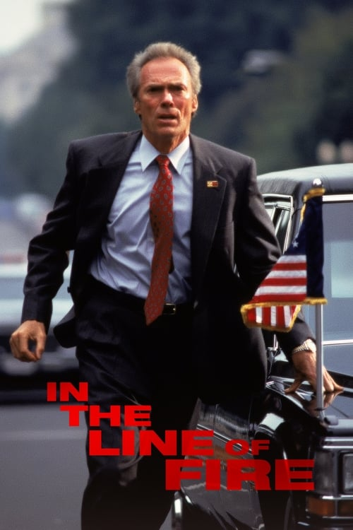 In the Line of Fire - Poster