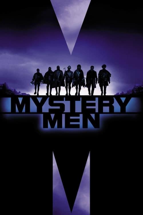 Watch Mystery Men (1999) Movie Free Online