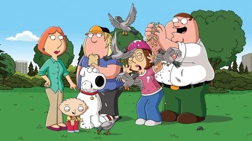 Family Guy Stagione 5